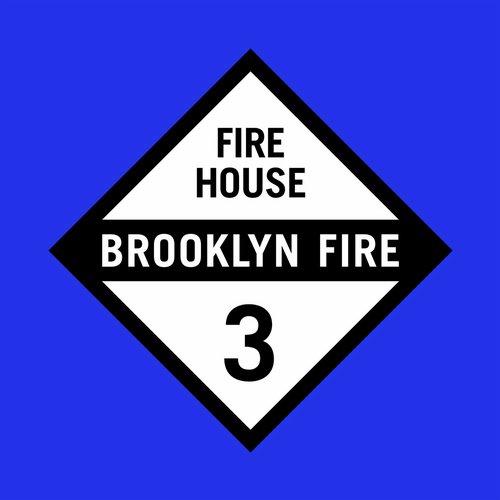 Album Art - Fire House 3