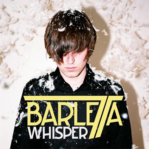 Album Art - Whisper