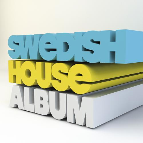 Album Art - Swedish House Album