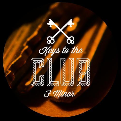 Album Art - Keys To The Club F minor
