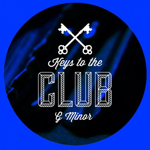 Album Art - Keys To The Club G minor