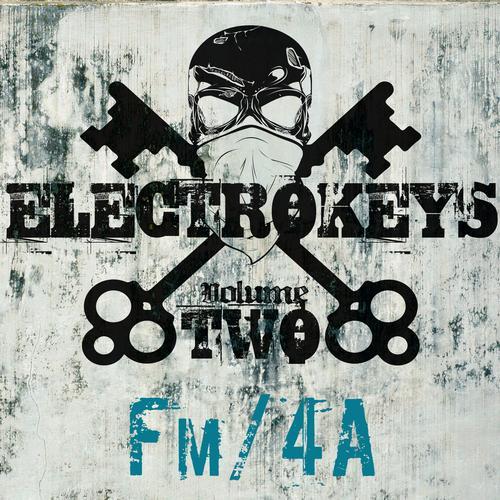 Album Art - Electro Keys Fm/4a Vol 2