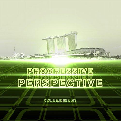 Progressive Perspective Vol. 8 Album