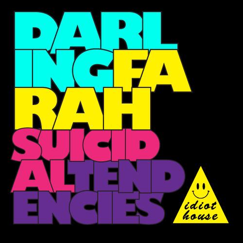 Album Art - Suicidal Tendencies