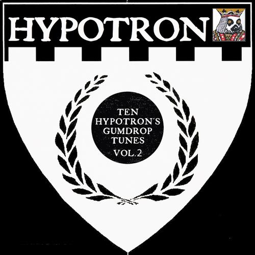 Album Art - Ten Hypotron's Gumdrop Tunes, Vol. 2