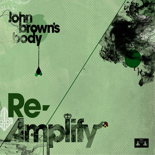 Album Art - Re-Amplify