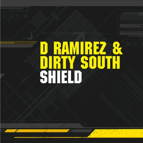 Album Art - Shield
