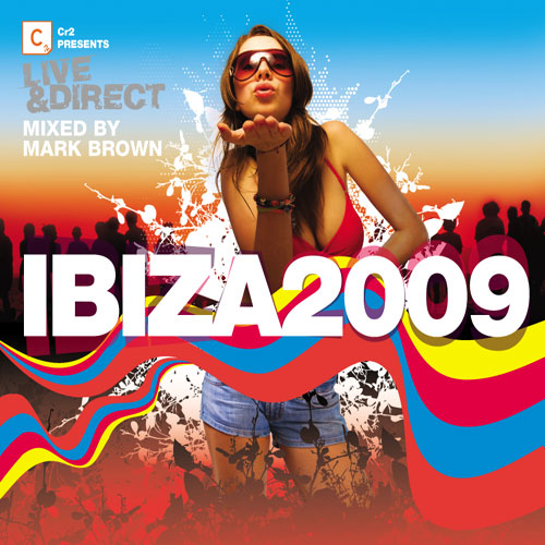Album Art - Live & Direct Ibiza 2009