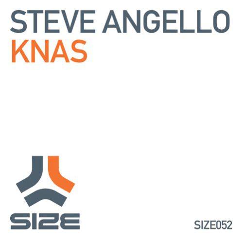 Album Art - KNAS
