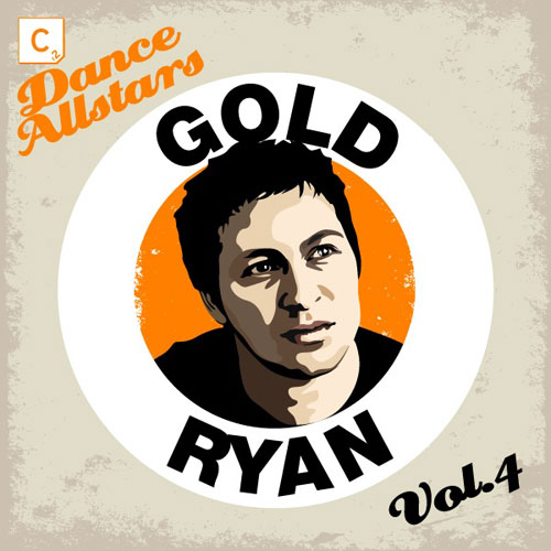 Album Art - Dance Allstars Volume 4