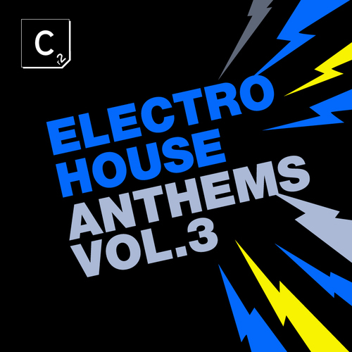Album Art - Electro House Anthems - Vol. 3