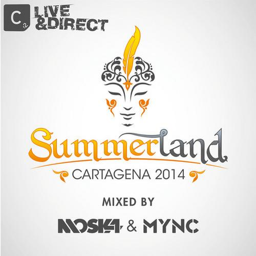 Album Art - Summerland 2014