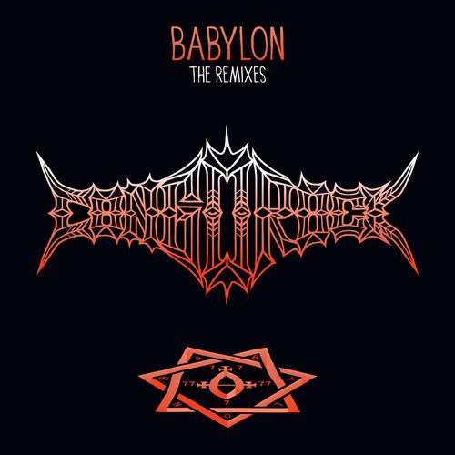 Babylon Remixes Album Art