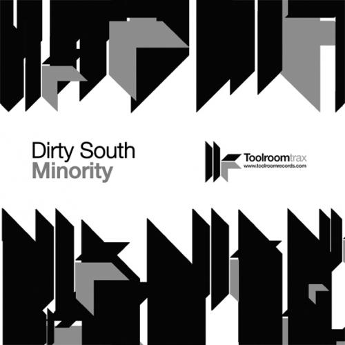 Album Art - Minority Remixes