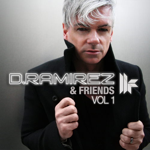 Album Art - D.Ramirez and Friends Vol 1