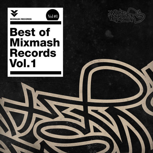 Album Art - Best Of Mixmash Records Vol. 1