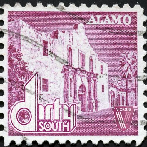 Album Art - Alamo