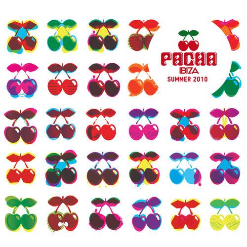 Album Art - Pacha Ibiza Summer 2010