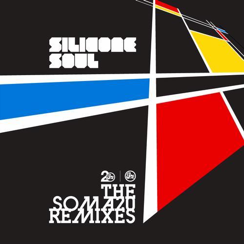 Album Art - The Soma 20 Remixes