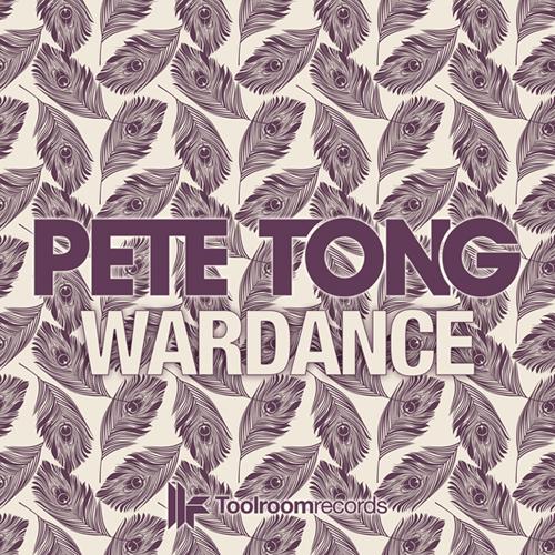Album Art - Wardance
