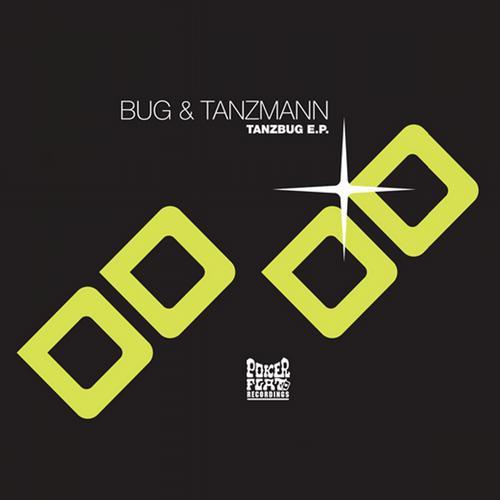 Album Art - Tanzbug EP