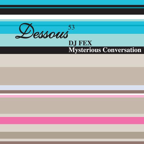 Album Art - Mysterious Conversation
