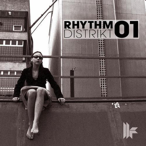 Album Art - Rhythm Distrikt 01
