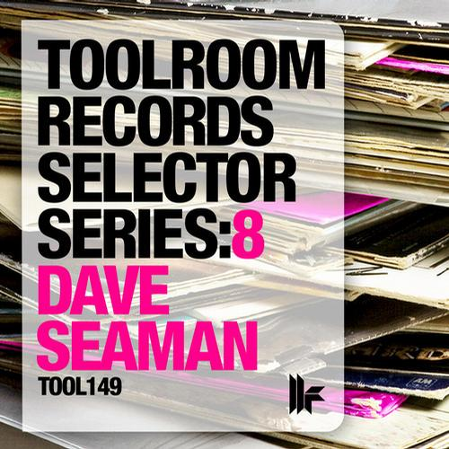 Album Art - Toolroom Records Selector Series: 8 Dave Seaman