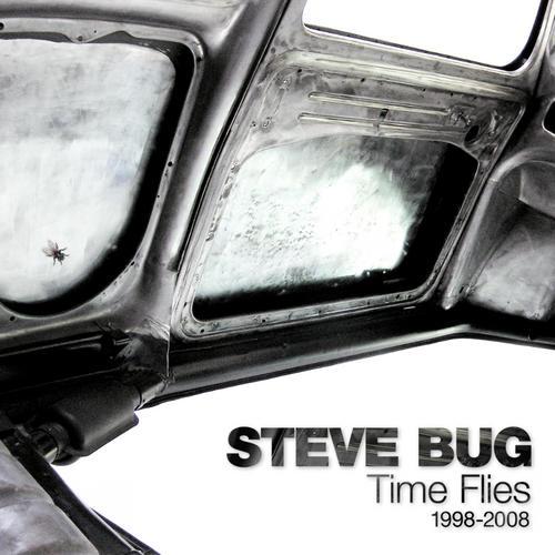 Album Art - Time Flies (The Best Of Steve Bug 1999-2009)