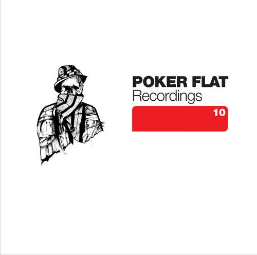Album Art - All In! 10 Years Of Poker Flat