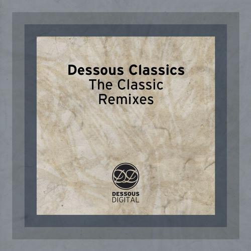 Album Art - The Classic Remixes