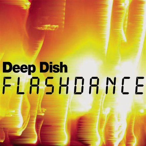 Album Art - Flashdance