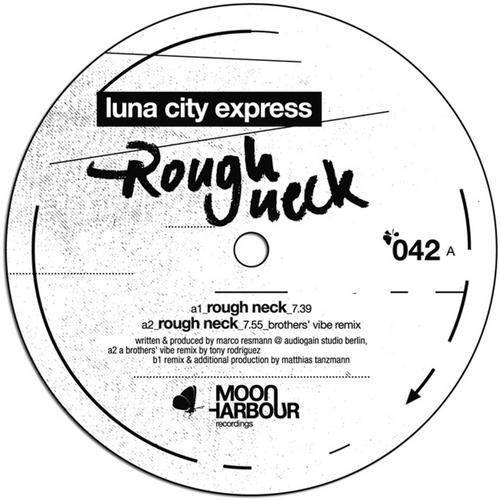 Album Art - Rough Neck