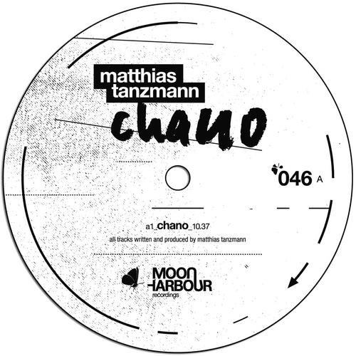 Album Art - Chano