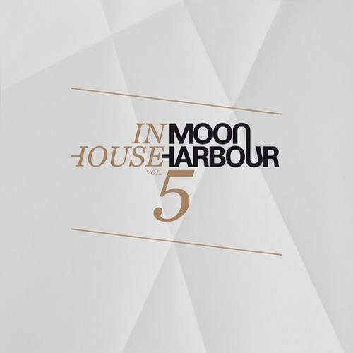 Album Art - Moon Harbour Inhouse, Vol. 5