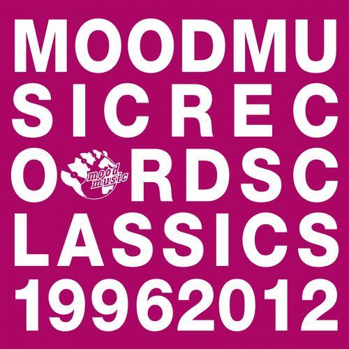 Album Art - Moodmusic Records Classics 1996 - 2012