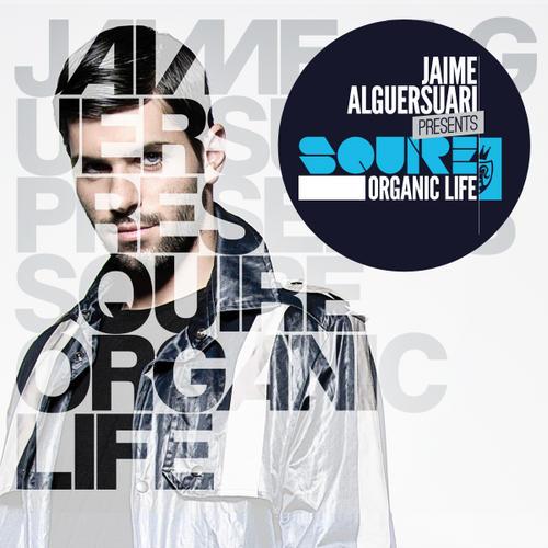 Album Art - Organic Life