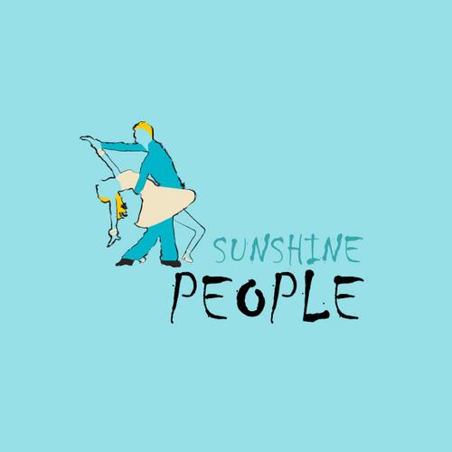 Album Art - Sunshine People Part 2