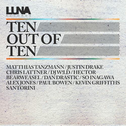 Album Art - Ten Out Of Ten