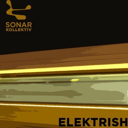 Album Art - Elektrish Compilation Special Edition
