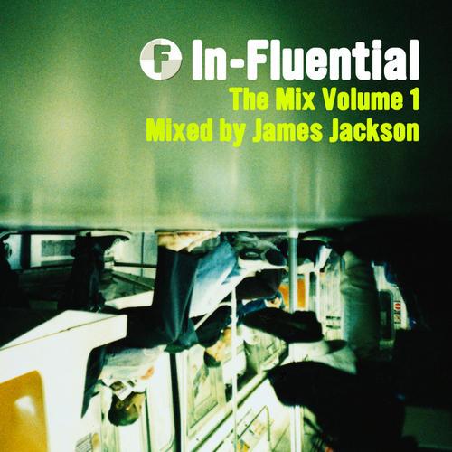 Album Art - In-Fluential - The Mix Volume 1