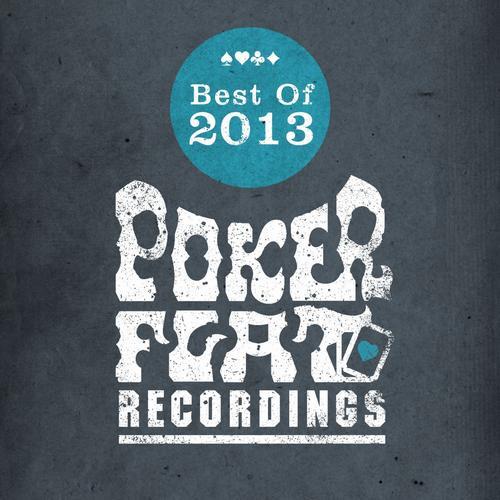Album Art - Poker Flat Recordings Best of 2013