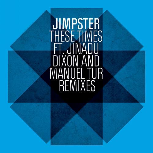Album Art - These Times (Dixon & Manuel Tur Remixes)