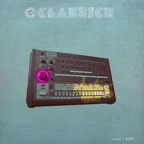 Album Art - Rebirth Classics - Deep