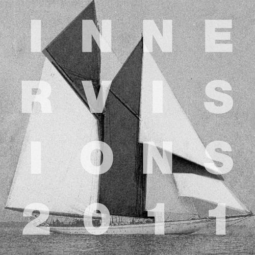 Album Art - Envision Remixes