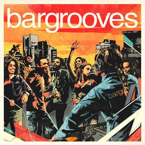 Album Art - Bargrooves Summer Sessions Deluxe Volume 3