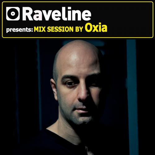 Album Art - Raveline Mix Session by Oxia