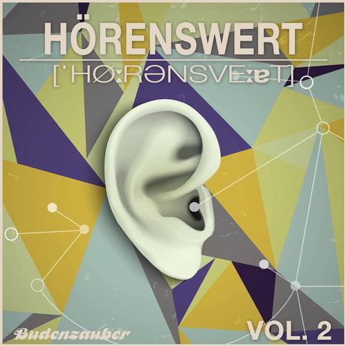 Album Art - HORENSWERT, Vol. 2