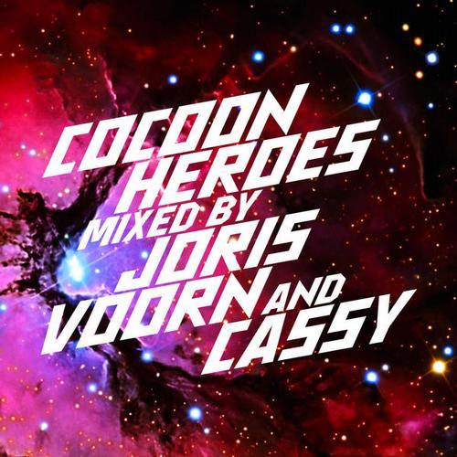 Album Art - Cocoon Heroes