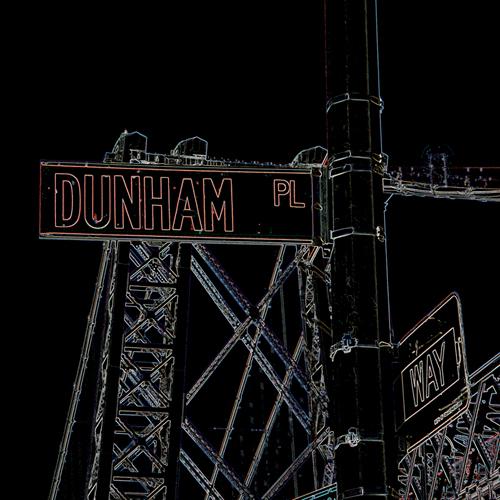 Album Art - 7 Dunham Place Remixed Part 1